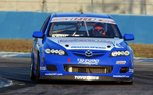 Mazda Fastest at First 2009 World Challenge Touring Car Practice at Sebring