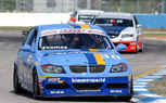 Bimmerworld BMW 328i Clinches Victory at First 2009 Touring Car Race at Sebring