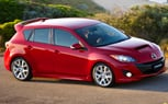 2010 MazdaSpeed3 to Make U.S.-Debut in New York