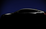 Acura Teases Sporty SUV Concept Ahead of New York Auto Show