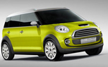 MINI Working With Fiat to Build New Light Weight, Rear-Engine Model