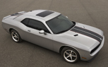 Challenger SE Rallye Announced With New 5-Speed Auto.