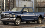 Dodge's New 2010 Heavy-Duty Pickups: Ram 2500 and 3500