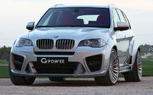 G-Power Typhoon: Widebody 525 Horsepower X5