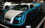 Gumpert Apollo SPEED: First Official Photos