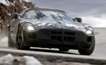 Mercedes SLS AMG Gullwing Videos