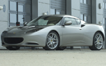 Lotus Releases Full Evora Details Including Standard Equipment and Options