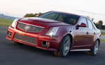 Cadillac To Hault Sales in Half of Europe