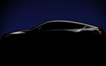 Acura ZDX Four-Door Coupe Coming to New York Auto Show