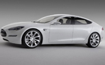 Tesla Model S: The Future of Electric Cars Is Here… Sort Of