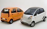 Tata Nano Goes On Sale In India For Just $2,000