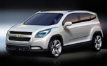 Chevrolet Orlando On Hold