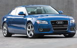 Audi to Offer A5 With 2.0 TFSI Engine