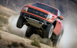 Ford F-150 SVT Raptor Priced at $38,995