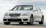 Mercedes S63 and S65 AMG Models Get Updates for 2010