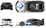 Lexus to Race LF-A in Nürburgring 24-hour Race… Again
