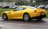 Is Ferrari Preparing a 599 Scuderia?