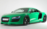 "MTM Launches ""MTM Individual"" Customization Program With Porsche-Green Audi R8"
