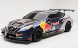 Rhys Millen Formula D Hyundai Genesis Coupe: Powered by Nissan?