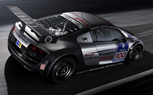 Audi to Campaign Four R8 GT3 Cars at Nürburgring 24 Hour Race