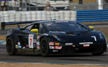 DP7 Racing Hires Hot Shoe Chip Herr to Pilot Gallardo GTR Race Car For Remainder of World Challenge Season