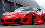 New Ferrari 599XX Info and Photos Released