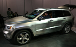 2011 Jeep Grand Cherokee Gets Gussied Up for New York Auto Show