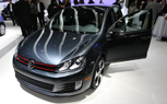 2010 Volkswagen GTI Makes U.S-Debut in New York