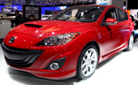 U.S.-Spec MazdaSpeed3 Makes Official U.S Debut