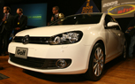 The New Volkswagen Golf Awarded World Car of the Year