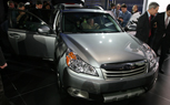 2010 Outback Unveiled: Subaru Surprise