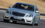 2010 Mercedes E63 Unveiled