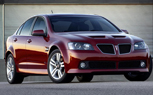 General Motors to Eliminate Pontiac Brand on Monday