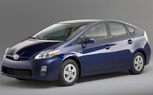 New Prius Takes On Insight With $20,000 Starting Price