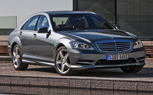 Mercedes Launches AMG Sports Package for S and CL-Class Models