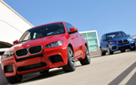BMW Undercuts Mercedes and Porsche With X5 M and X6 M Pricing