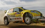 Suzuki Planning Return to WRC for 2011