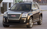 2010 GMC Terrain Headed to New York Auto Show