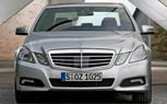 Mercedes E-Class Convertible and Wagon Delayed
