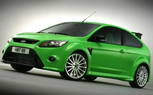 Ford Focus RS Not Coming to North America