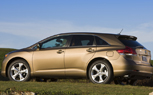 Honda CrossTour Coming This Fall to Compete With Toyota Venza