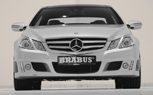 Brabus E-Class Coupe With Up to 462 Horsepower