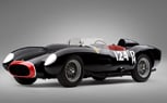 Ferrari 250 Testa Rossa Sets Auction Record at $12M