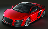 Audi's New R8 Gets Run Out of Maranello: Video