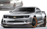 Lingenfelter Releases 2010 Camaro Engine Packages
