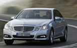 New 2010 Mercedes E-Class $4,600 Less Than '09 Model