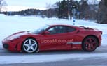 Ferrari F450 Concept to Debut at Frankfurt Auto Show