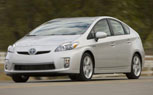 Toyota Already has 75,000 Orders For Third-Gen Prius