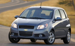 General Motors Delays Aveo Replacement