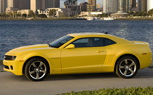 GM Canada Adds Shifts to Keep Up With Camaro Demand